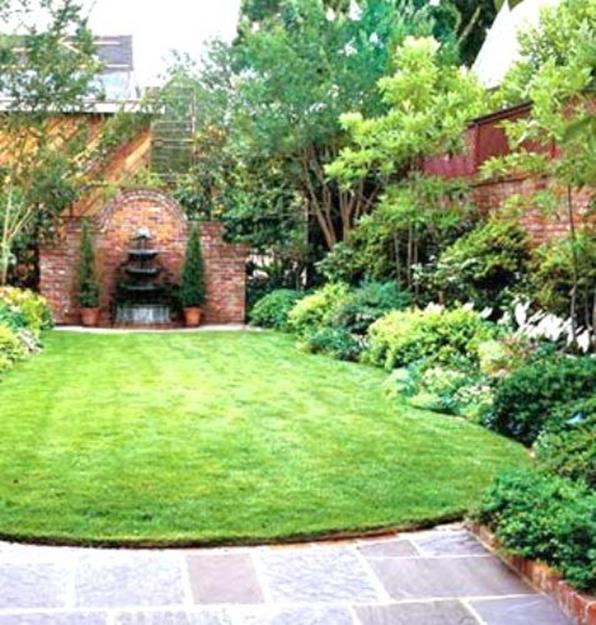 Perfect Landscaping Ideas for Small Yards 3