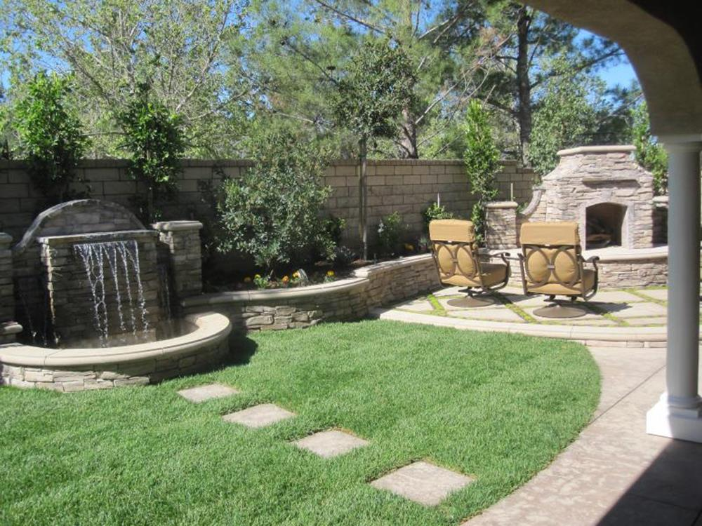 Perfect Landscaping Ideas for Small Yards 38
