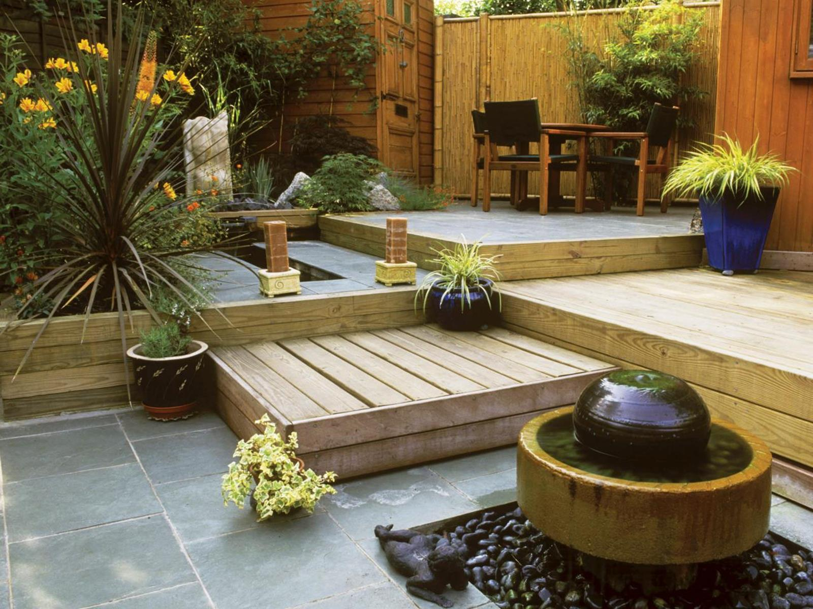 Perfect Landscaping Ideas for Small Yards 6
