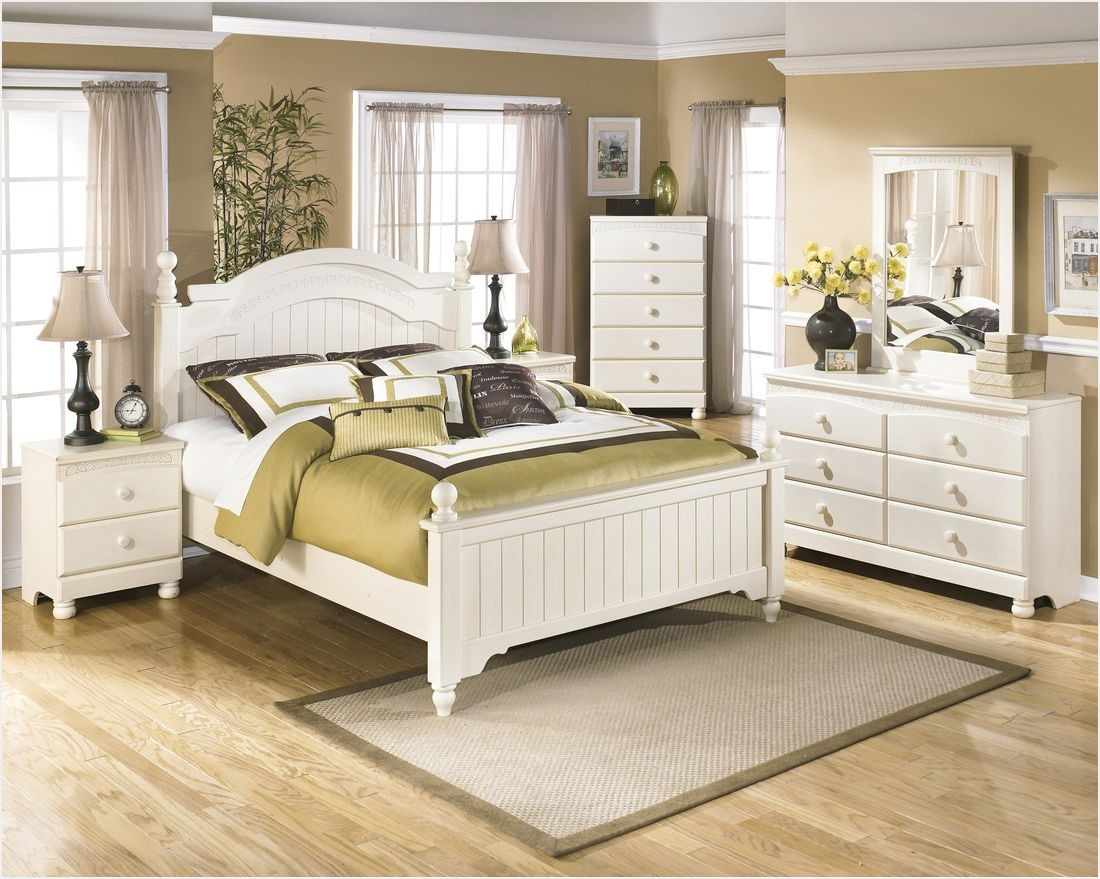 Cottage Style Bedroom Furniture