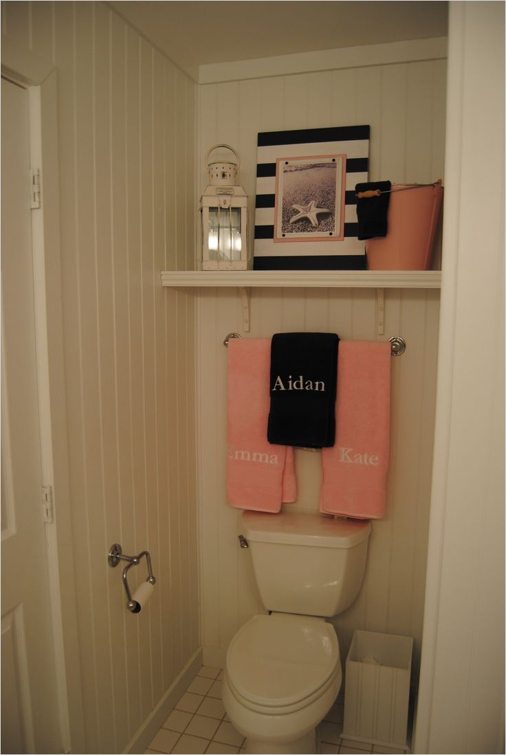 Bathroom Shelves Decorating Ideas 56 Bahtroom soothing Nautical Bathroom Decor Ideas Making Absolute Coziness In Tiny Space Bathroom 4