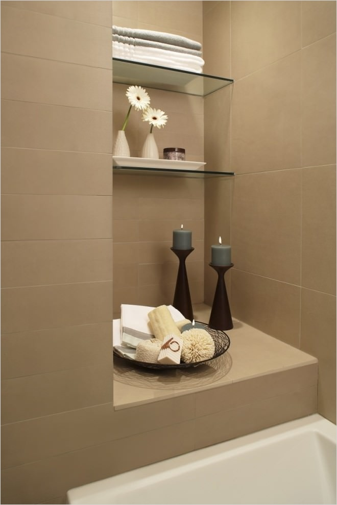 Bathroom Shelves Decorating Ideas 19 23 Bathroom Shelf Designs Decorating Ideas 7