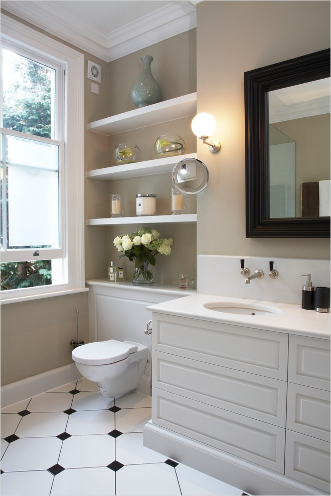 Bathroom Shelves Decorating Ideas 84 Remarkable Wood Wall Mounted Shelves for Electronics Decorating Ideas In Bathroom 9