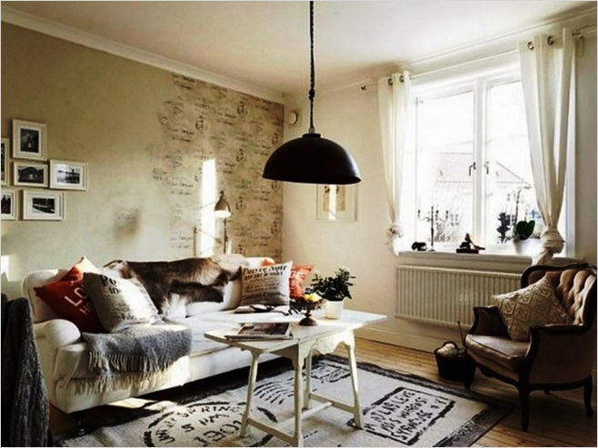 45 Amazing Ideas Country Chic Living Room 85 Country Chic Living Room Design with Glass top Table 6