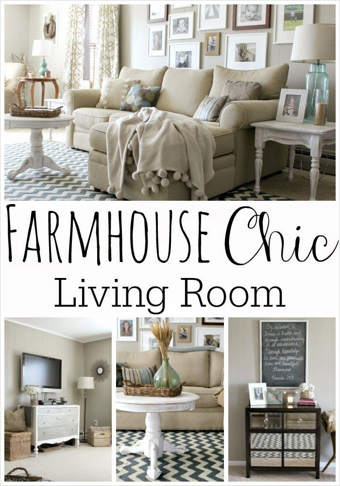 45 Amazing Ideas Country Chic Living Room 79 Grace Lee Cottage Our Living Room 2