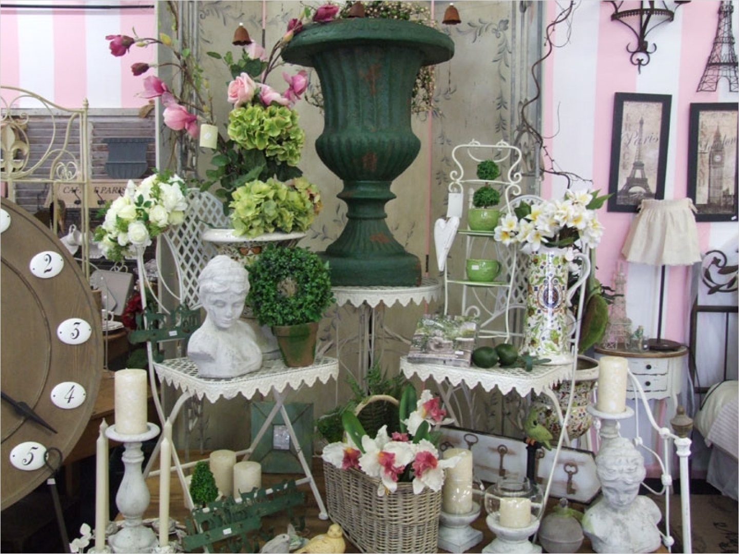 42 Amazing Ideas Country Garden Decor 47 French and Country Home French Garden Design 2