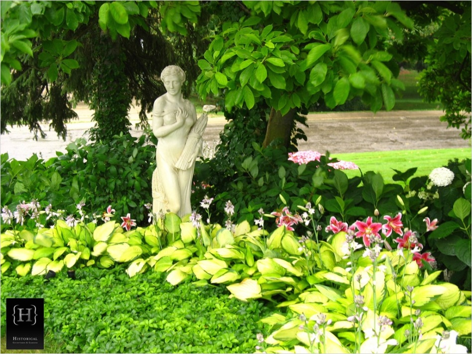 42 Amazing Ideas Country Garden Decor 79 Garden Decor Great Ideas for Country French Garden Decoration Using Roman Garden Statue and 3