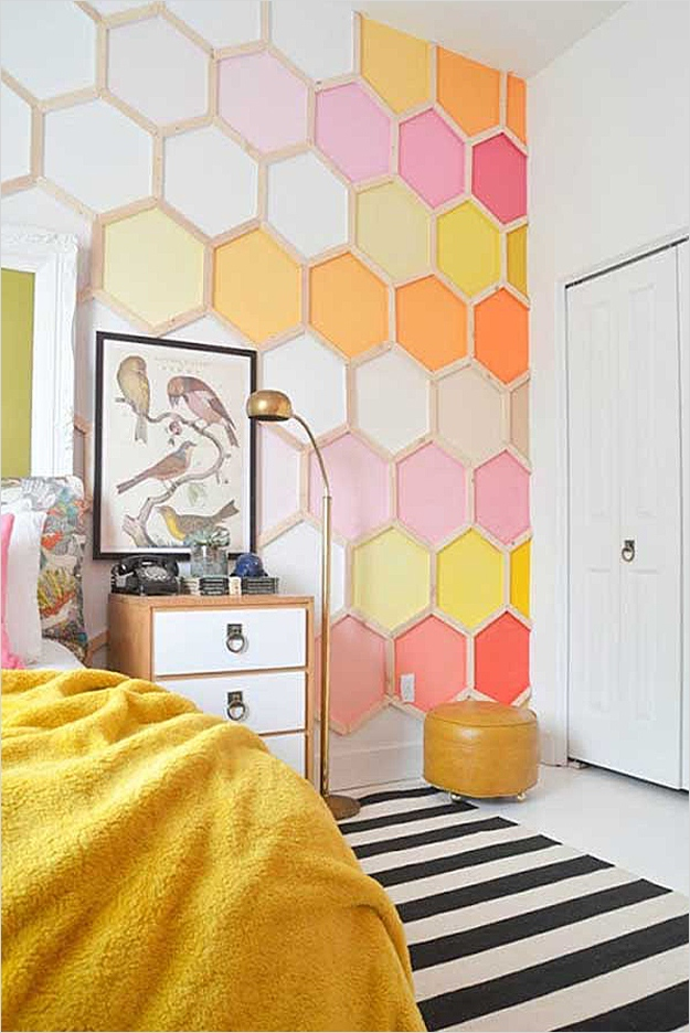 Craft Room Wall Decor 41 Cool Cheap but Cool Diy Wall Art Ideas for Your Walls 7