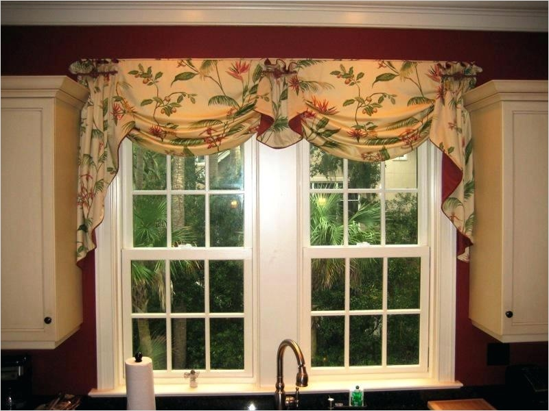 41 Perfect Farmhouse Country Kitchen Curtain Valances 46 Kitchen Window Curtains Image Farmhouse Country Kitchen Curtain Valances Kitchen Window 2