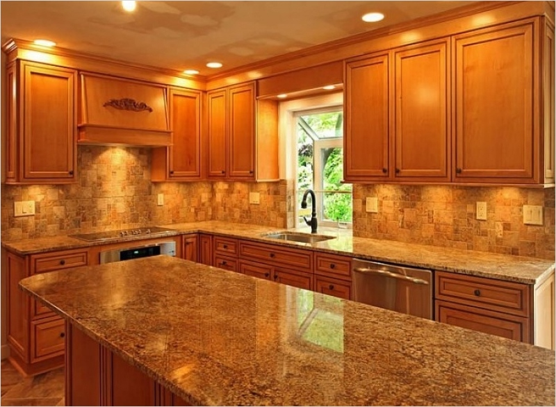 Kitchen with Maple Cabinets Color Ideas 68 Kitchen Paint Colors with Light Maple Cabinets Painting Best Kitchen Color Ideas with Maple 8