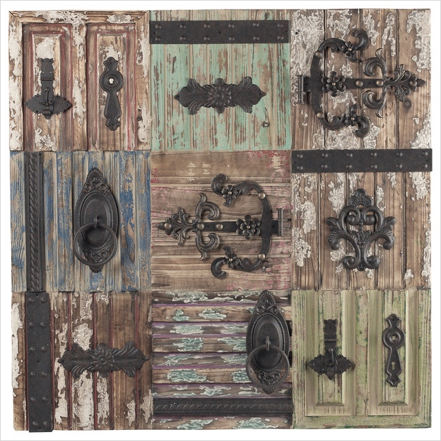 44 Gorgeous Farmhouse Wall Decor 93 assorted Vintage Chic Antique Door Hinge Wall Decor Farmhouse Wall Decor by Pizzazz Home 2