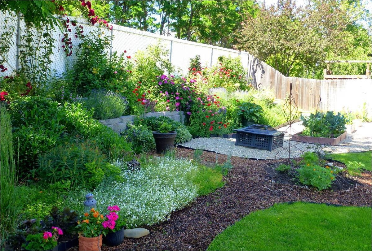43 Perfect Gravel Landscaping Ideas 93 Gravel and Grass Landscaping Ideas 5