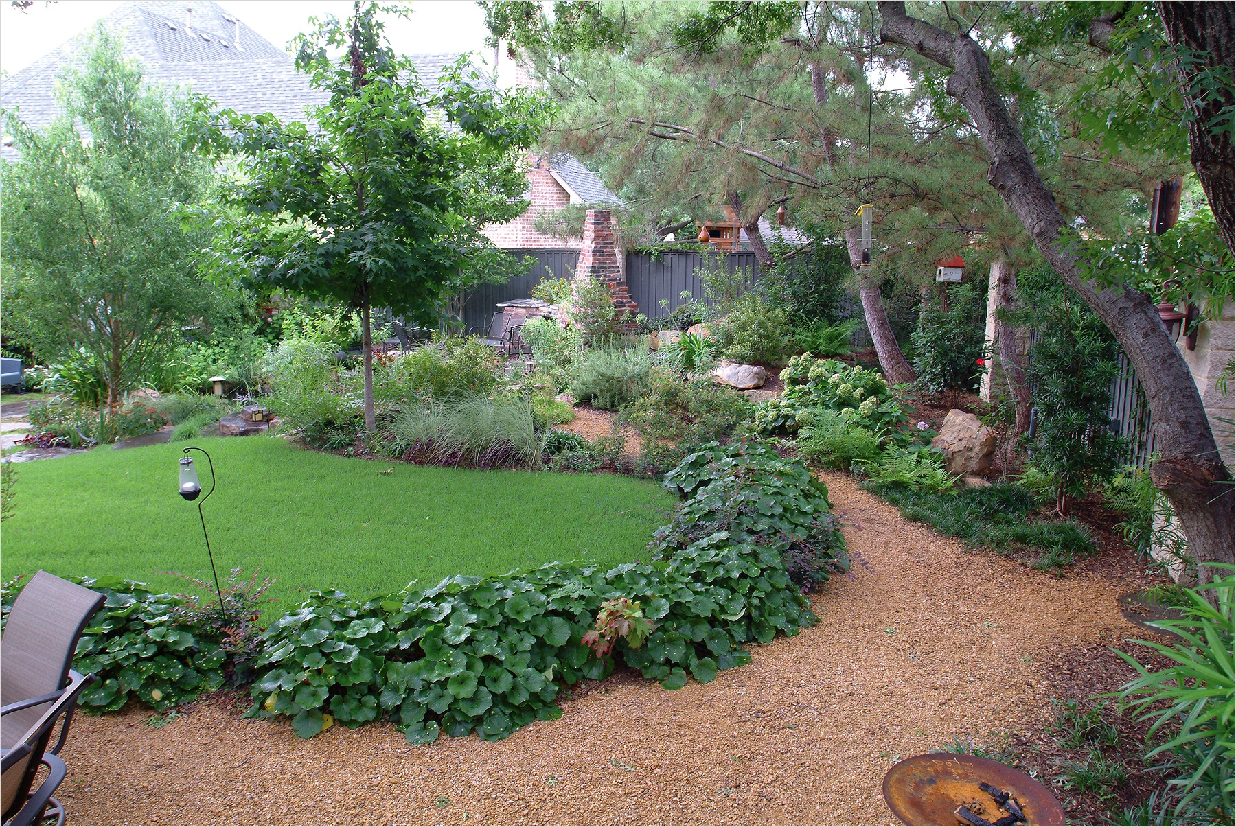 43 Perfect Gravel Landscaping Ideas 49 Gravel Landscaping Ideas 1