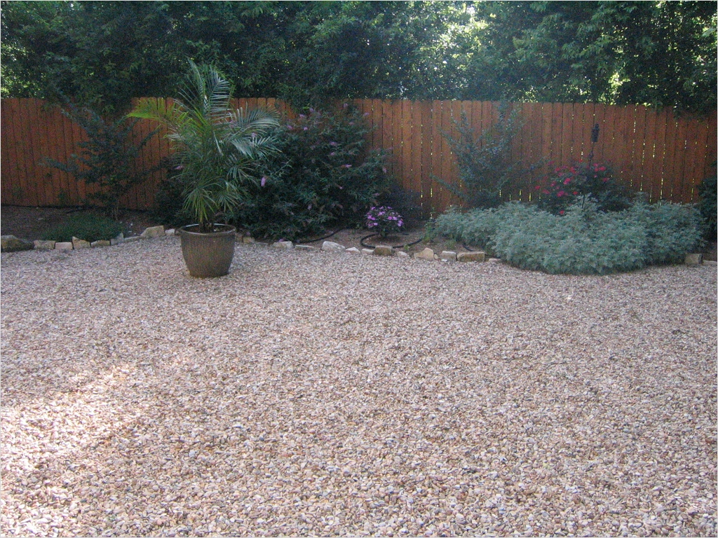 43 Perfect Gravel Landscaping Ideas 95 Gravel and Grass Landscaping Ideas 3
