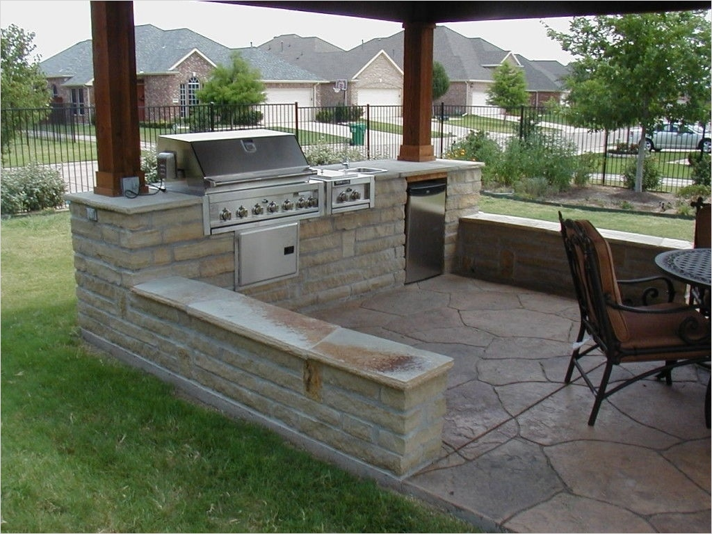 45 Perfect Backyard Bbq Landscaping Ideas 38 Functional Backyard Design Ideas for Lounge Space and Seating – Easy Backyard Landscape Ideas 8