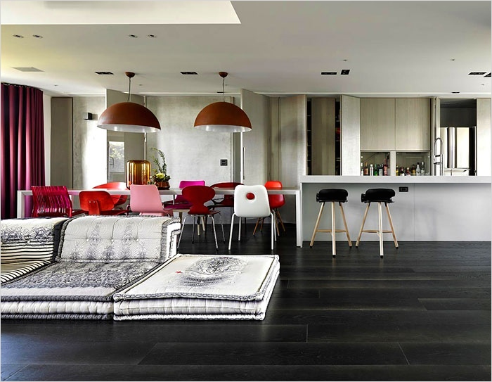 42 Stunning Modern Apartment Interior Design Trends 71 Interior Design Trends for 2016 Interiorzine 1