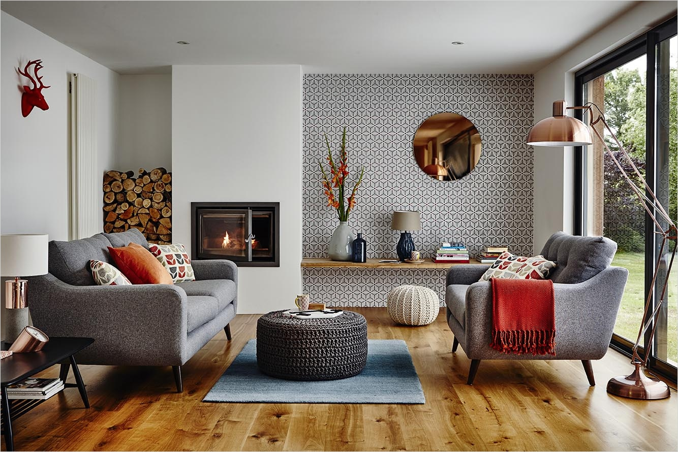 42 Stunning Modern Apartment Interior Design Trends 61 Good Cosy Modern Living Room Ideas Home with 1