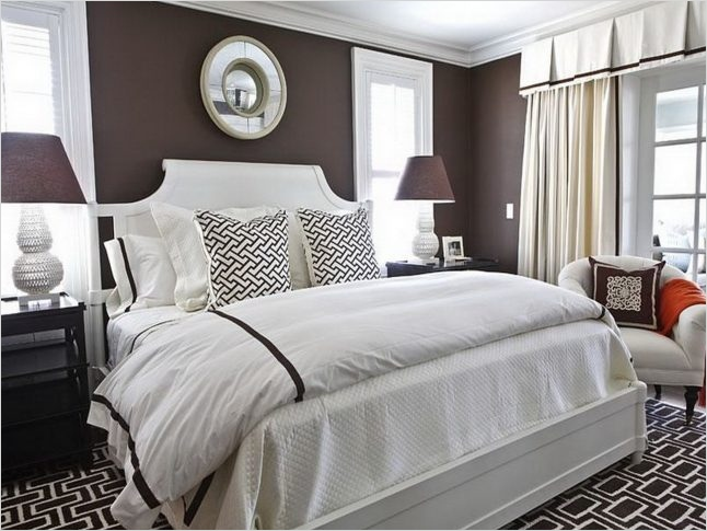 41 Perfect Shelf Decor Ideas Grey Bedrooms 66 Fresh Start with Bright Paint Colors for Latest Bedroom Designs 1