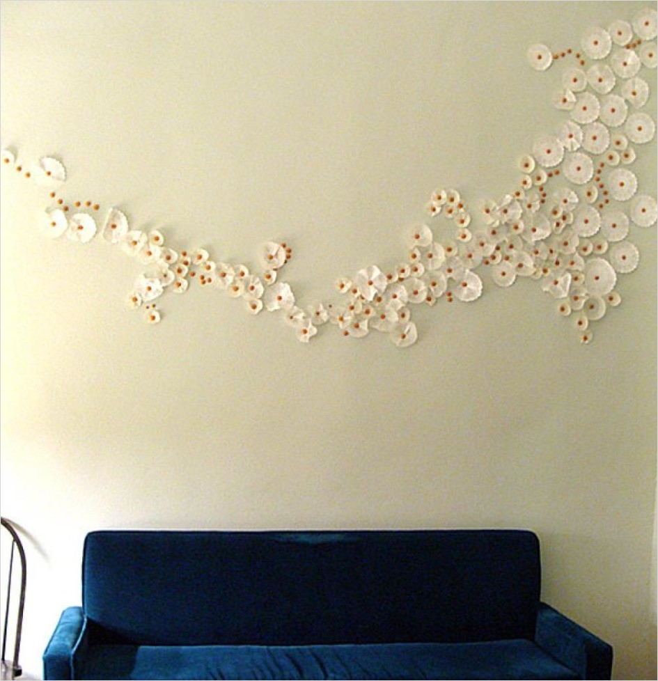 40 Creative Ideas Wall Decor for Living Room 72 Diy Living Room Wall Decor Modern areas 4