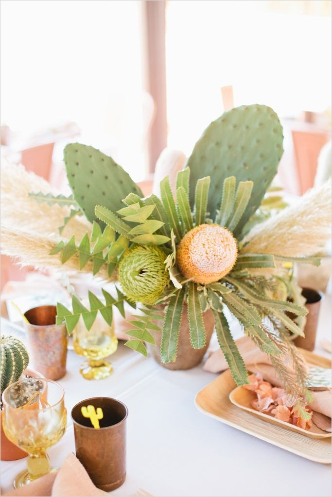 43 Beautiful Cactus Centerpiece Ideas 93 Best 25 Cactus Centerpiece Ideas On Pinterest 9