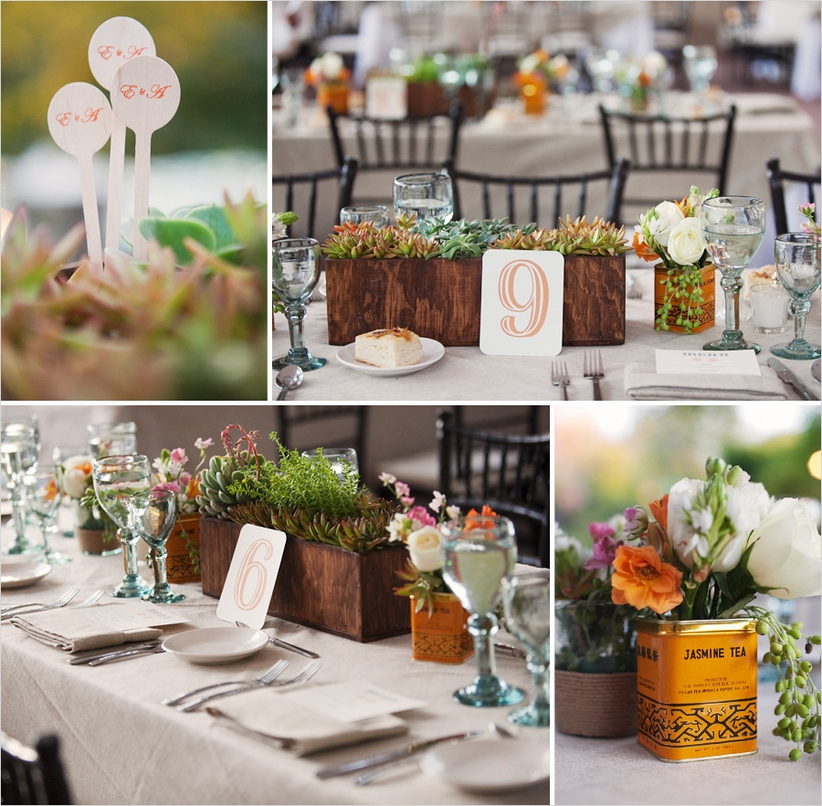43 Beautiful Cactus Centerpiece Ideas 96 Greer Loves Succulents Wedding Ideas Centerpieces & Decor 3