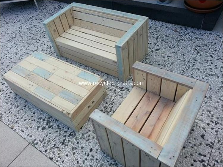 40 Diy Ideas Outdoor Furniture Made From Pallets 79 Pallet Outdoor Furniture Plans 2