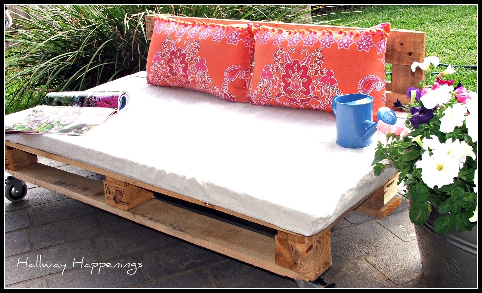 40 Diy Ideas Outdoor Furniture Made From Pallets 49 10 Diy Outdoor Furniture Made Of Pallet 9