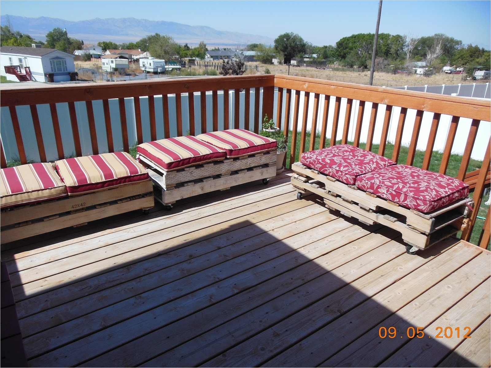 40 Diy Ideas Outdoor Furniture Made From Pallets 63 Outdoor Furniture Made Out Pallets Home Decorating Ideas 4