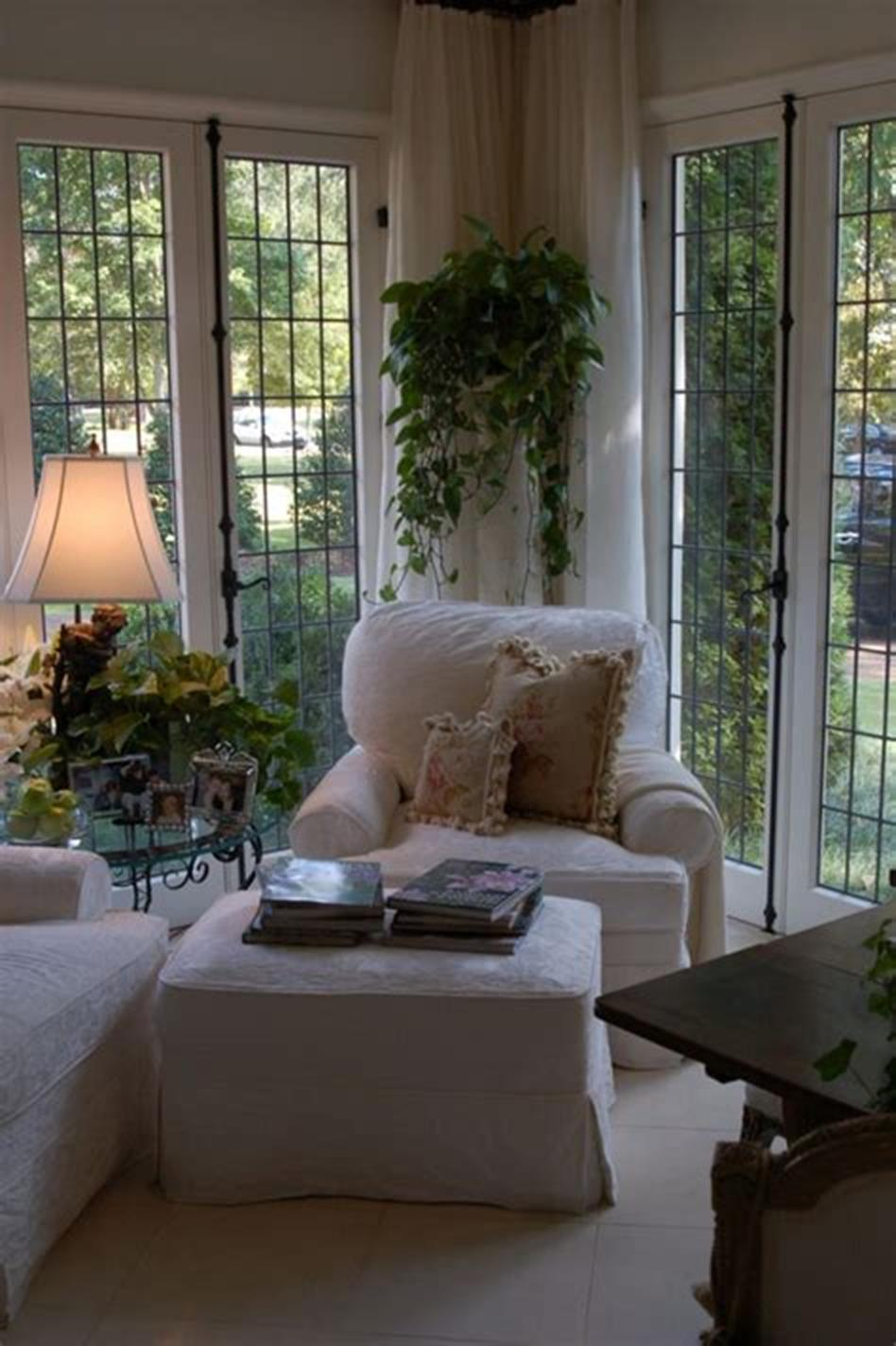 50 Most Popular Affordable Sunroom Design Ideas on a Budget 13