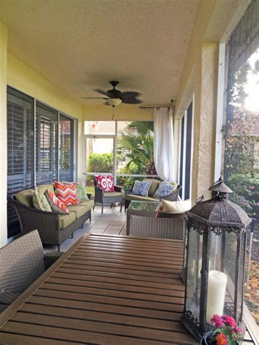 50 Most Popular Affordable Sunroom Design Ideas on a Budget 19