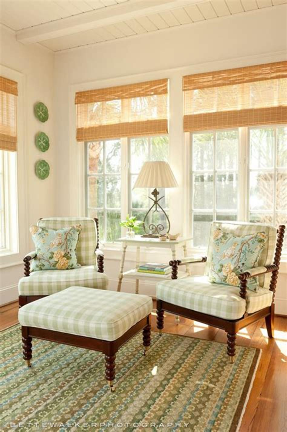 50 Most Popular Affordable Sunroom Design Ideas on a Budget 32