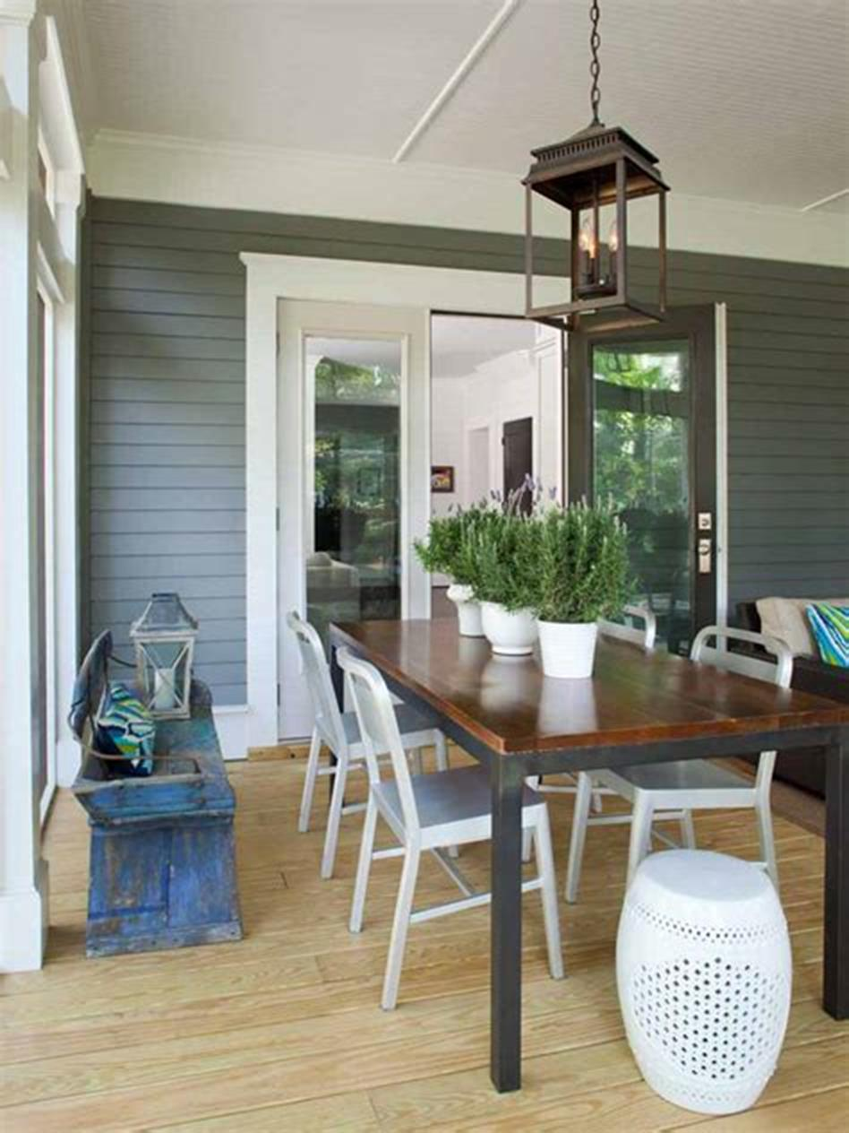 50 Most Popular Affordable Sunroom Design Ideas on a Budget 52
