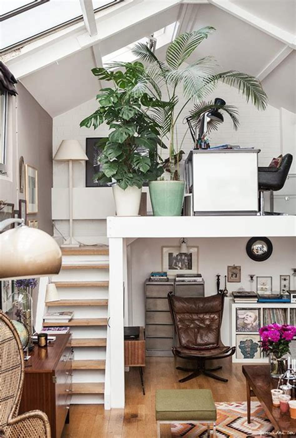 50 Best Small Space Office Decorating Ideas On a Budget 2019 33