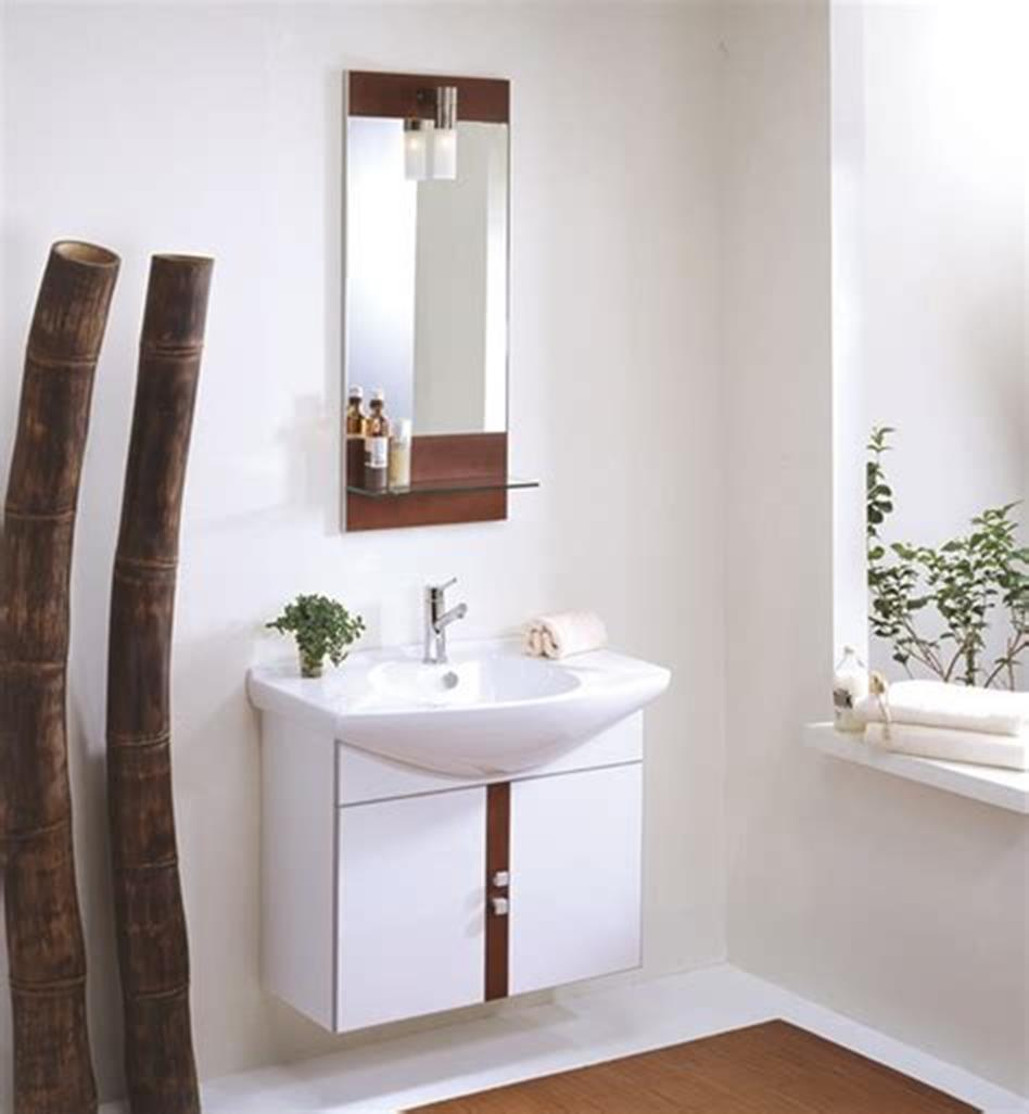 35 Best Wall Mounted Vanities For Small Bathrooms 2019 34
