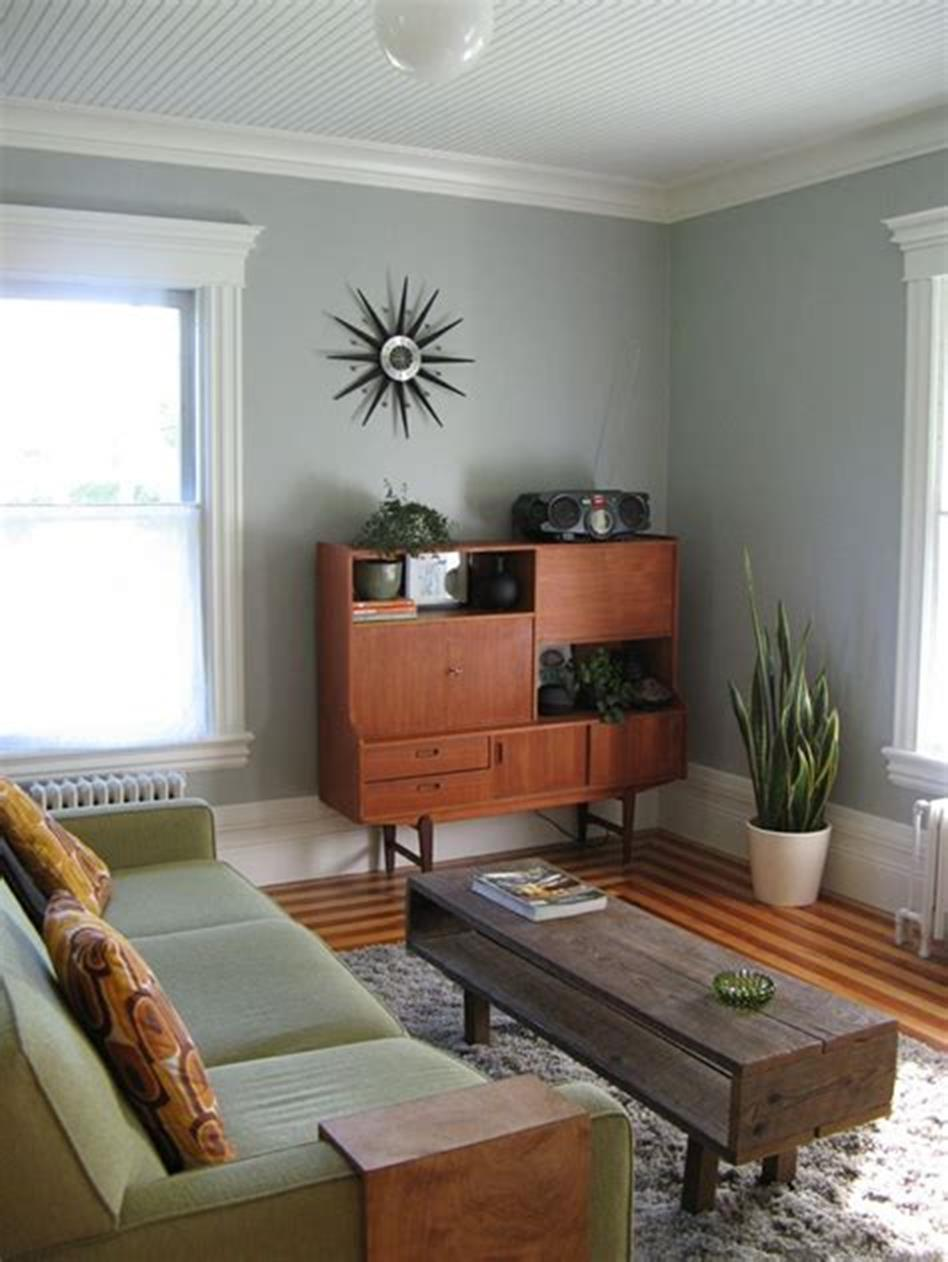 47 Great Mid Century Modern Living room Design and Decorating Ideas 15