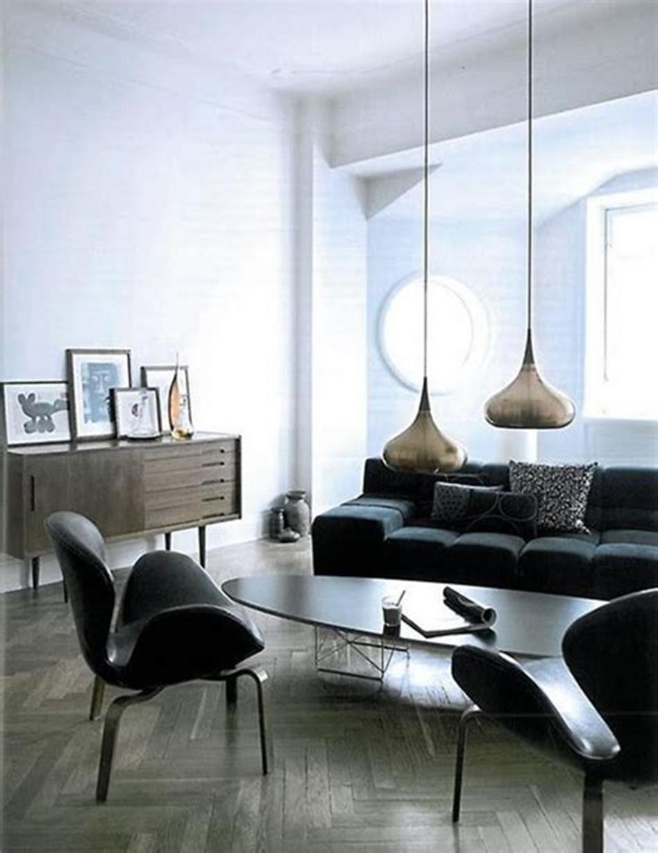 47 Great Mid Century Modern Living room Design and Decorating Ideas 18