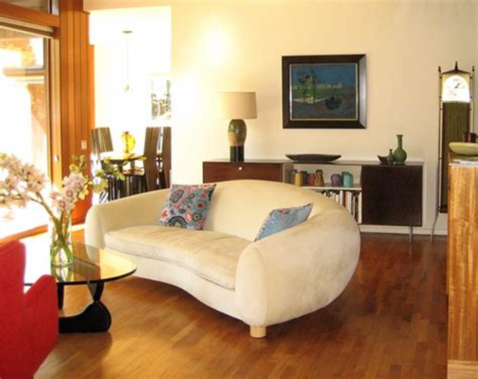 47 Great Mid Century Modern Living room Design and Decorating Ideas 39