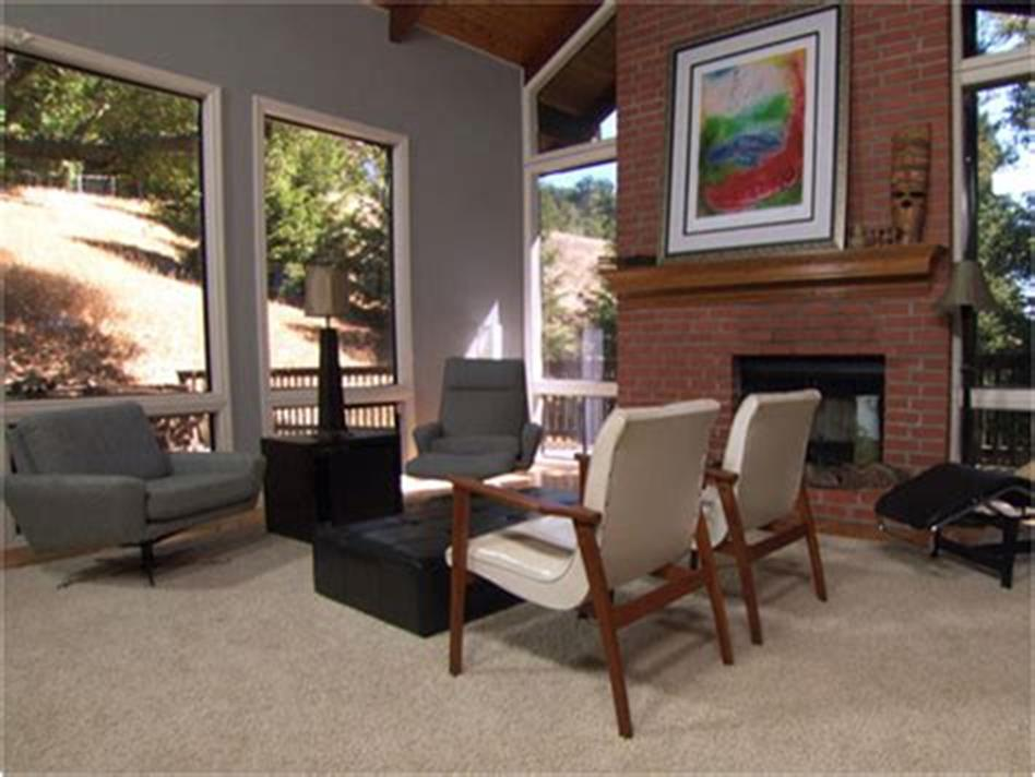 47 Great Mid Century Modern Living room Design and Decorating Ideas 46