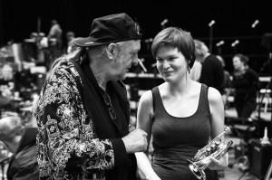 GONL Grand Orchestre National Lunaire - ZeeWolf - Gust et Fleur