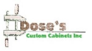 Dose Cabinet logo