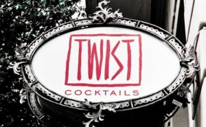 Twist Cocktail Bar in New Orleans hosts Fashion with a Twist on Wednesdays in Summer