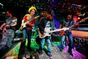 Dumpstaphunk New Orleans Jazz Fest
