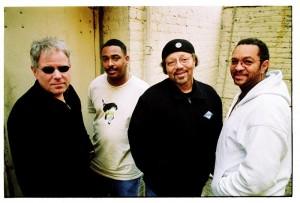 Funky Meters New Orleans Jazz Fest