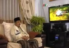 Bertaqwa kepada Allah, Tausiyah Dr KH Abdullah Syukri Zarkasyi MA