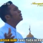 Video Klip Ansyada – Padang Makhsar – album Dua Kehidupan