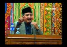 Tegar Menempuh Ujian – Tausiyah Dr. KH Abdullah Syukri Zarkasyi, MA