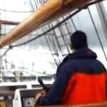 Voyage UK France Belgium – Day 3 – Finally… set sail!