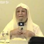 Workshop PKU ISID Gontor di Kuwait – Ustadz Muhammad Abu al Fath al Bayanuni – part 5