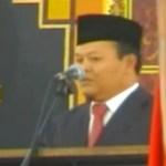 Hidayat Nur Wahid Menangis haru saat wisuda ISID Gontor
