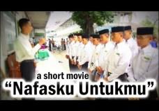 """Nafasku Untukmu"" – Film Pendek Indonesia – Short Movie"